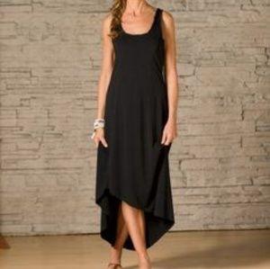 Gaiam maxi dress